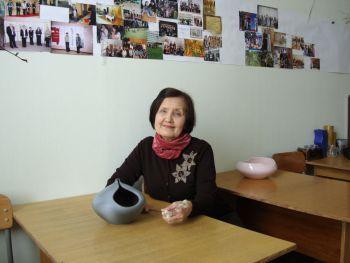 А.С. Кудряшова