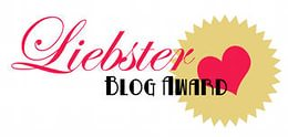 Награда-Liebster-Blog-Award