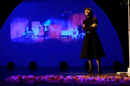 Театр кукол. Маргарита Петрова.