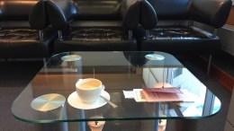 Swiss lounge Domodedovo
