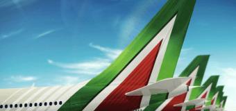Alitalia: скидка 15% на полеты из Москвы в Южную Америку и ЮАР