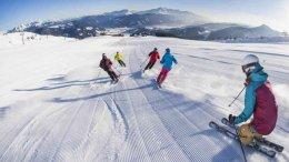 лыжи ski зальцб salzb