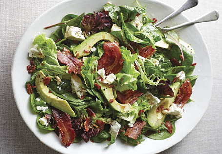 tasty-bacon-avocado-tomato-salad
