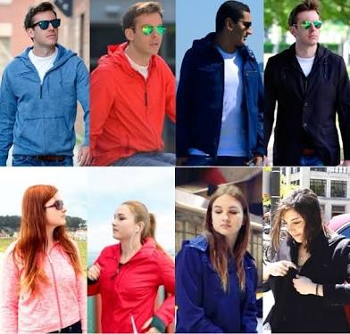 Baubax travel jacket for all your travel needs