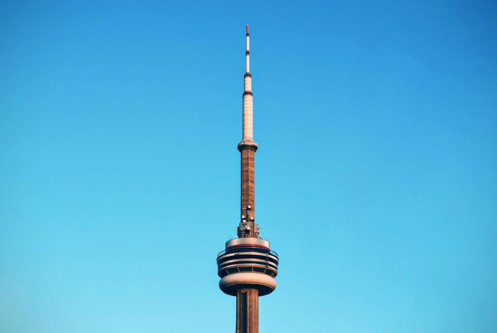 sky tower Toronto