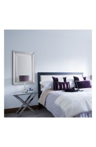 Nordstrom styled bedroom