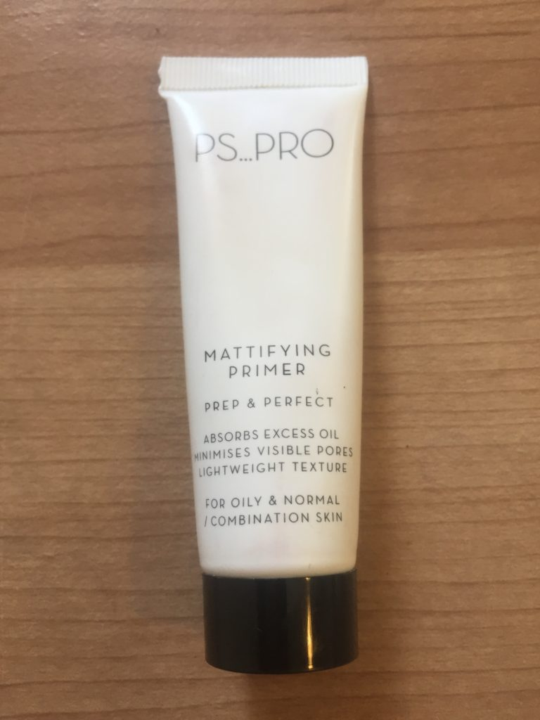 PS Pro magnifying makeup primer