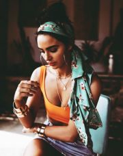 Headscarves & How to Style Them