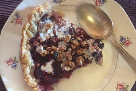 easiest-berry-tart