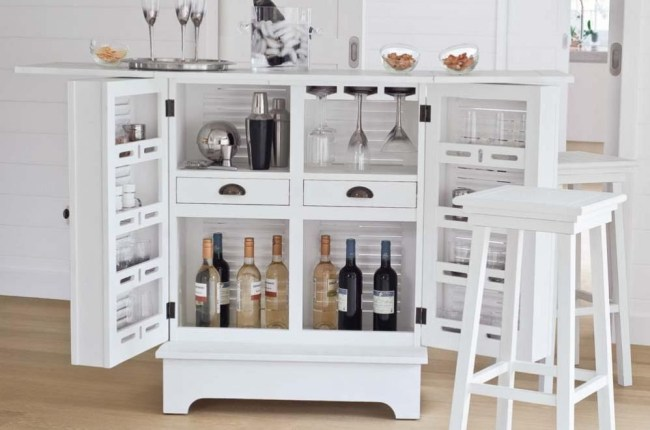 create-mini-bar-home