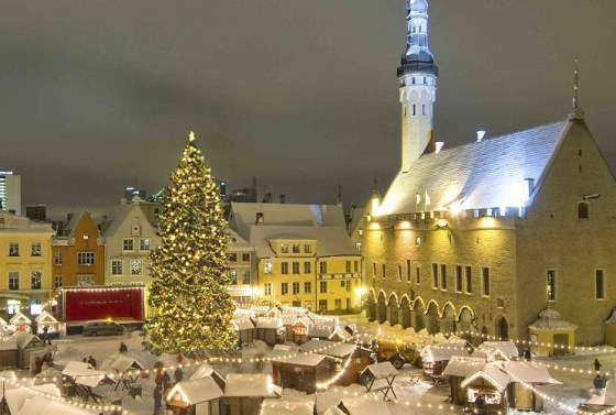 best-christmas-markets-europe