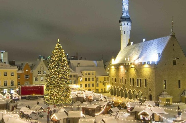 best-christmas-markets-europe