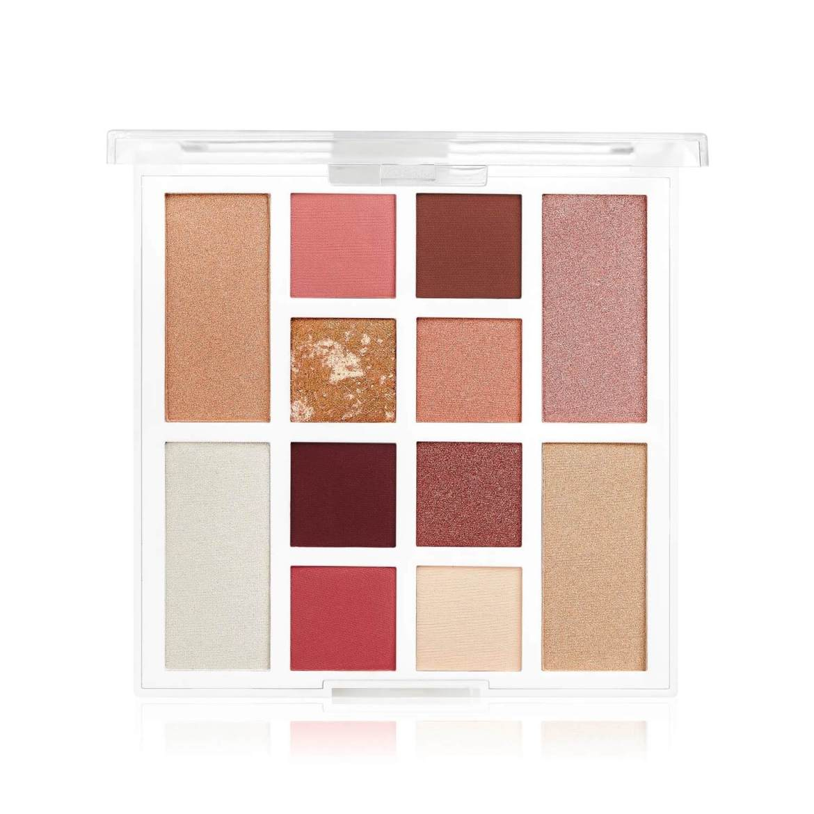 Lottie London Mega Watt Palette 16.8g