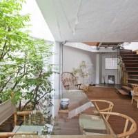 A21 House / Nhà ở Quận Bình Thạnh, Tp. Hồ Chí Minh - a21 studio