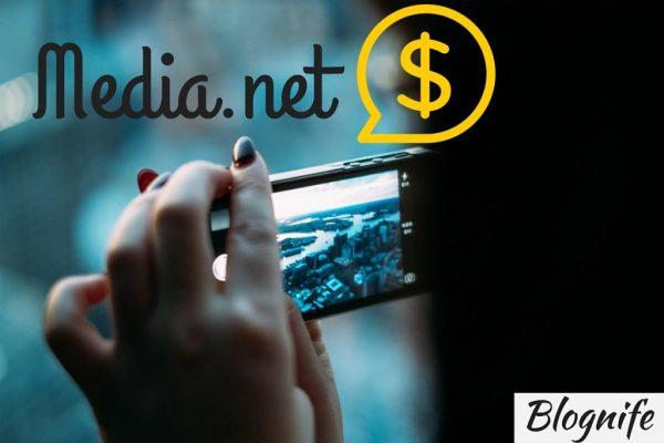 Media.net Review
