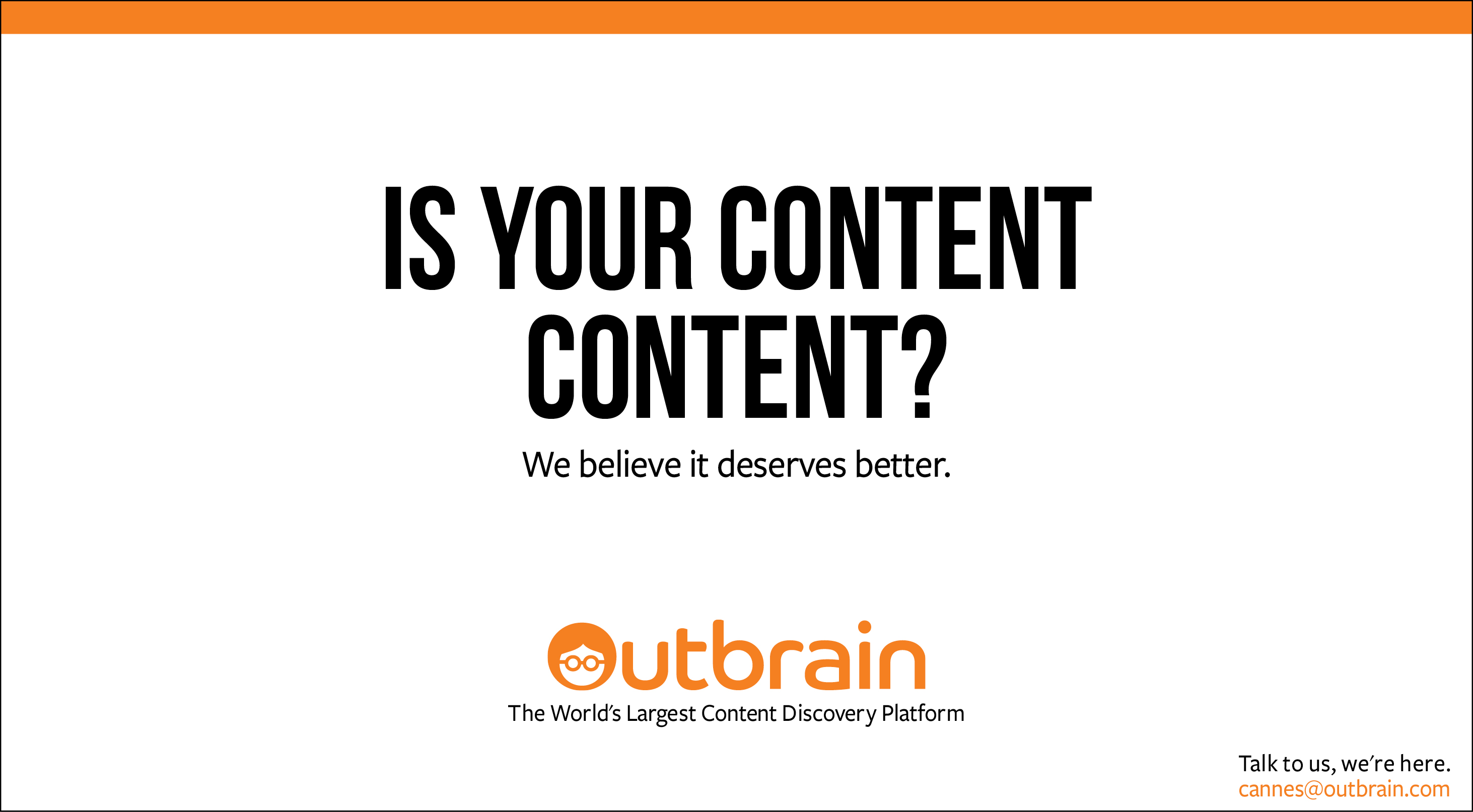 Taboola vs Outbrain: A Detailed Analysis