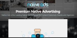 Native Ads Native Advertising for Publishers Advertisers and Agencies