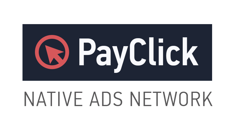 Payclick CPM Rates 2018