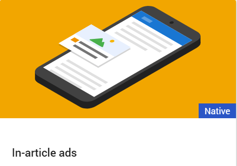 AdSense In-Article Ads Review and CPM Rates