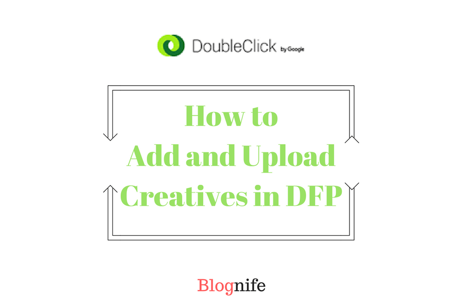 How to Add and Upload Creatives in DFP