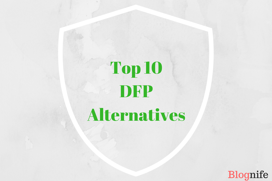 Top 10 Alternatives of DFP Ad Server