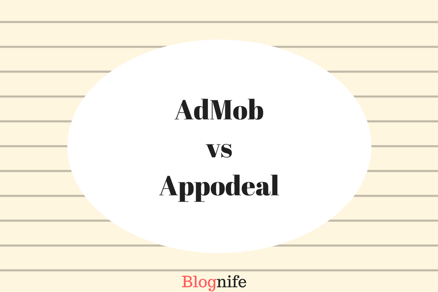 Appodeal vs AdMob- Review 2020