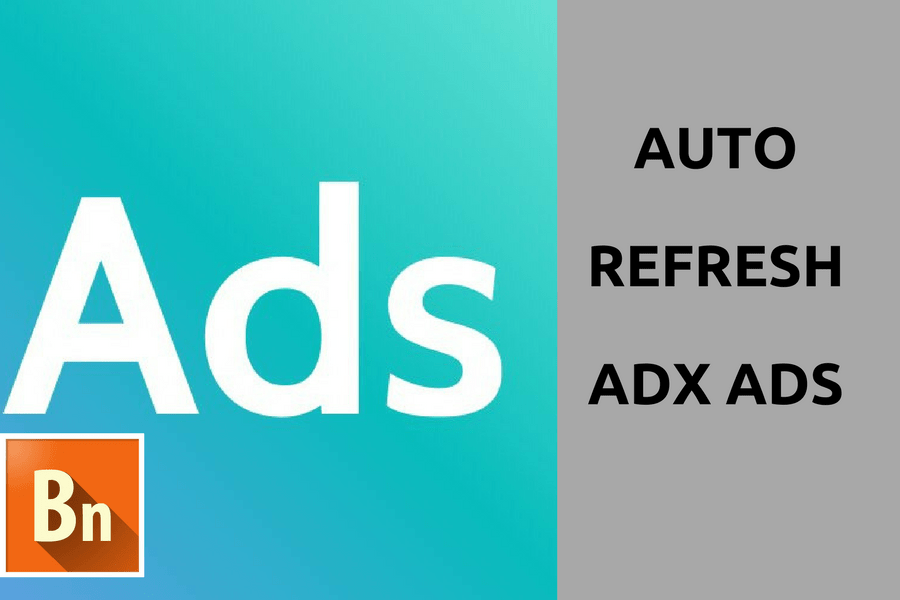 How to Auto Refresh ADX Ad Tags via DFP