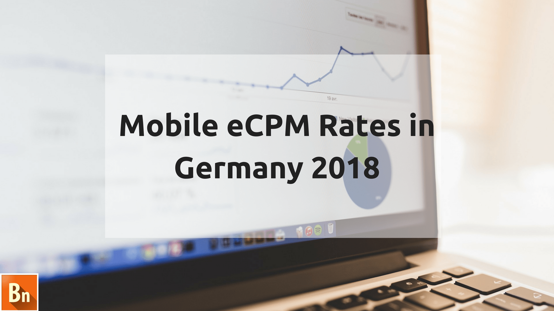 Mobile eCPM Rates in Germany 2019