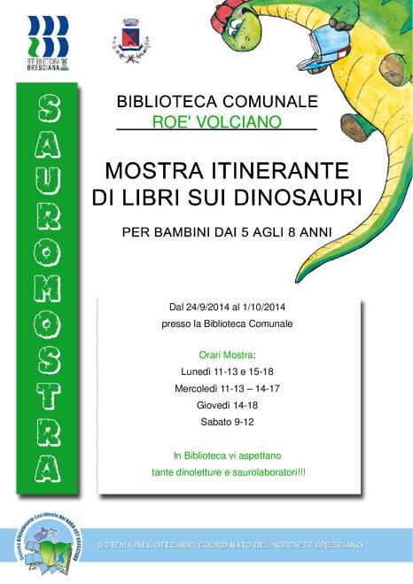 ROè Volciano locandina sauromostra-001