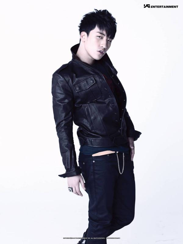 Big Bang Seungri