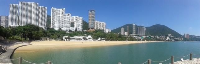 Beach HK 2