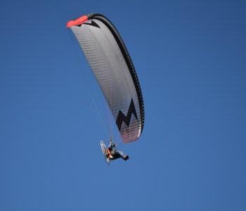 glider sky