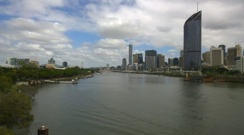 Brisbane river holidays travel visit tourist