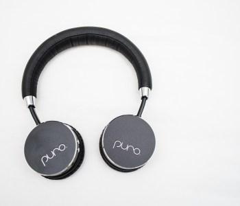 Puro Sound Labs BT5200 headphones