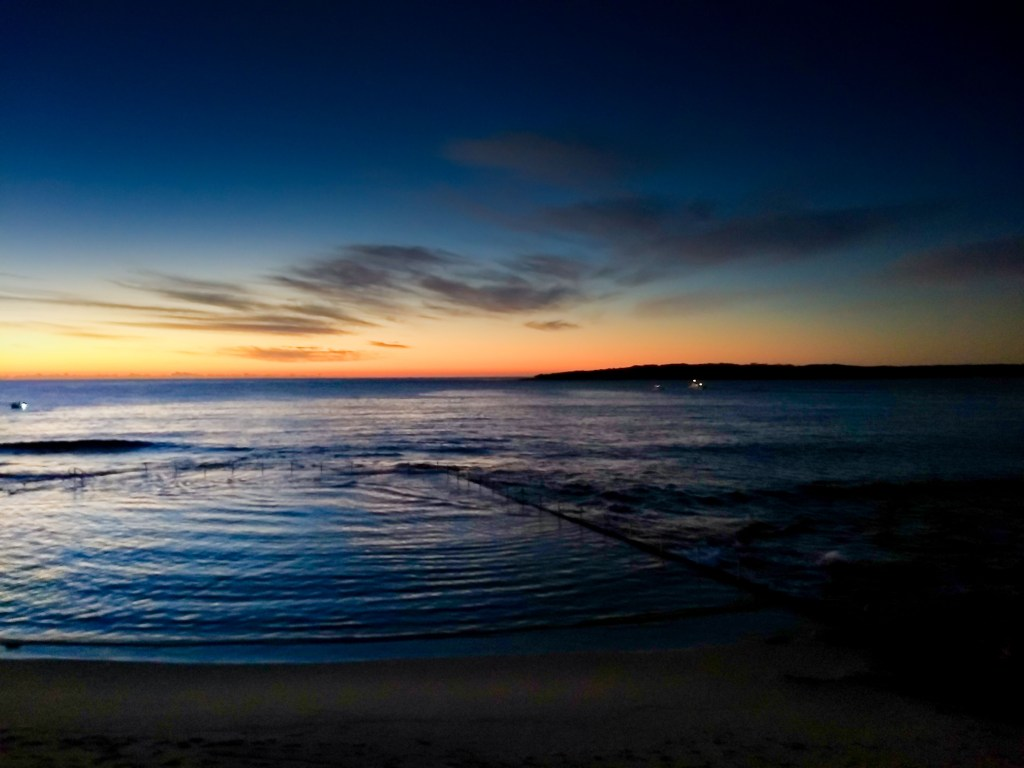 Cronulla Short Days Predawn