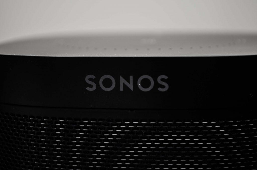 Sonos One with Alexa