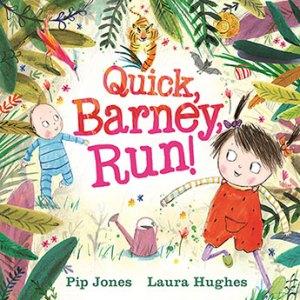 Quick Barney Run