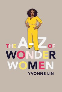 A-Z of Wonder Women