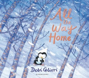 All The Way Home Christmas Picture Book Roundup