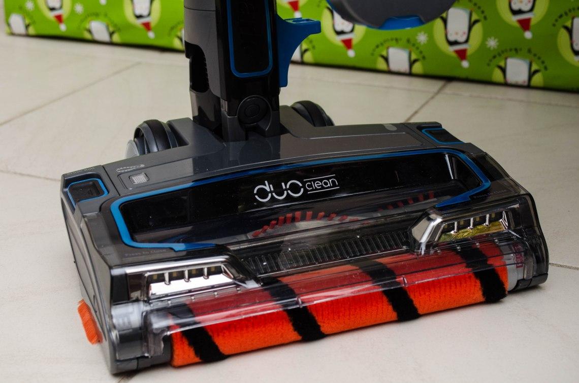 Hai IONFlex 2X DuoClean cordless vacuum cleaner