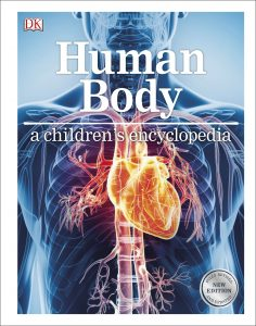 Human Body - A Children's Encyclopaedia