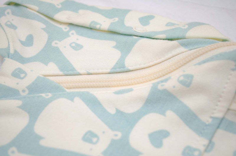 Sleep essentials - Gro Swaddle