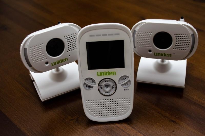 Uniden - Technology Essentials Newborn Baby