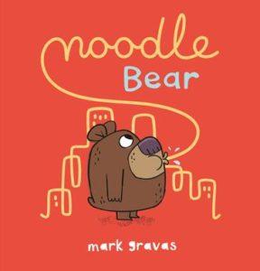 Noodle Bear