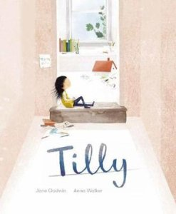 Tilly - October 2019 Children's Book Roundup cover