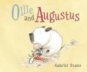 Ollie and Augustus - Starting School Books