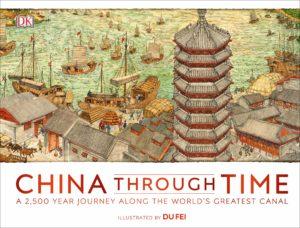 China-Through-Time -  January 2020 Children's Book Roundup!
