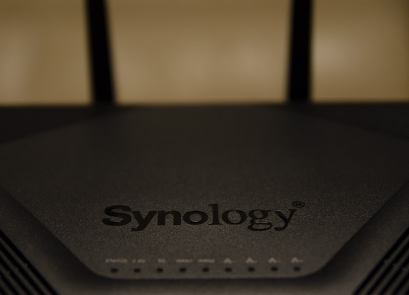 Free Synology VPN Plus