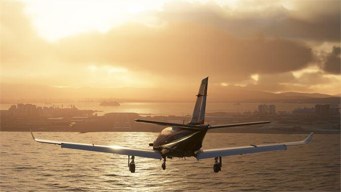 Microsoft Flight Simulator - Pre Order