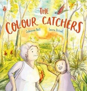 the-colour-catchers - June 2020 Children's Book Roundup